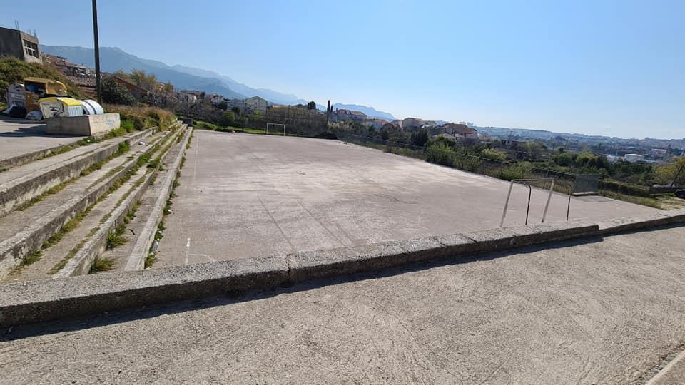 Lančani sudar u Trpimirovoj - Cisterna, dva OV i autobus