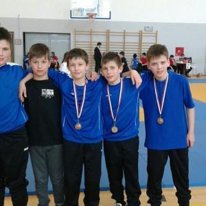 Judo klub Solin-1 ekipa