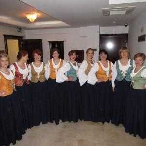 """klapa KUD-a """"Salona"""" Solin (z)"""