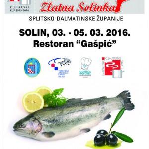 solinka 1 A