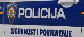 Poziv očevicima prometne nesreće u Solinu