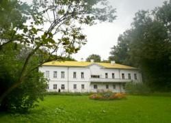Jasna Poljana, muzej-imanje Lava Tolstoja