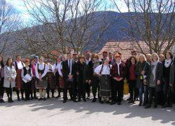 U Solinu održan 3. transnacionalni sastanak Erasmus+ projekta Mystery of History
