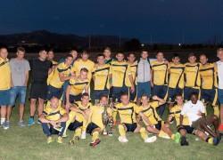 Solin osvojio turnir u Vranjicu