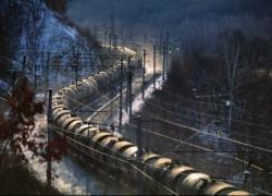 Transsibirska željeznica, divovska arterija Rusije