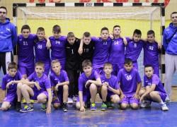 Mladi rukometaši Solina sudjelovali su na završnici Prvenstva Hrvatske u Umagu