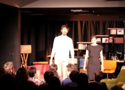 """""""Mali bračni zločini"""" u Teatrinu Gradske knjižnice Solin"""