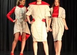 Modna revija učenika Škole likovnih umjetnosti Split