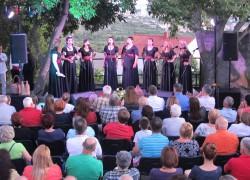 Dan mjesta Mravince: 3. smotra dalmatinskih klapa