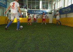 CAGEBALL JAPIRKO: Hamburg SV preuzeo vrh tablice