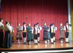 FOTOGALERIJA: Završni koncert Škole folklora KUD-a Salona