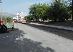 Napokon asfaltirana Krešimirova ulica