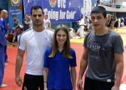 Judaši Solina na Olimpijskom kampu u Poreču
