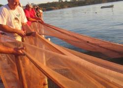 Migavicom započela ribarska fešta u Vranjicu