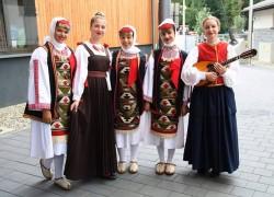 Članovi KUD-a Salone posjetili Poljsku u sklopu 53. smotre folklora