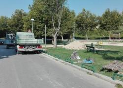 USKORO: Ljuljačka za invalide u parku na Bilankuši