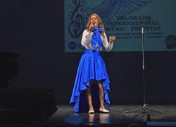Solinjanka Sara Andrić dobila dvije prestižne nagrade na Angel Voiceu