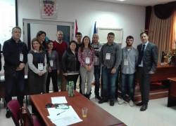 U Solinu održana edukacija za jačanje konkurentnosti mikro i malog poduzetništva u poljoprivredi