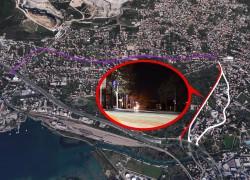 OBAVIJEST ZA VOZAČE I PUTNIKE: Zatvaranje dijela ulice Stjepana Radića u Solinu