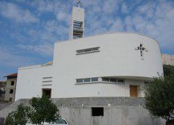 Epidemiolozi utvrđuju je li misa u Solinu pogodovala širenju zaraze