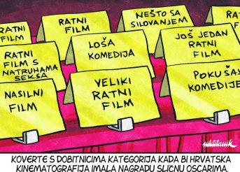 POGLEDAJMO FILM…