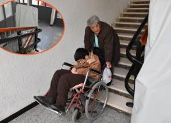 AMBULANTA SOLIN | Sramota ministra zdrastva ili Grada Solina?