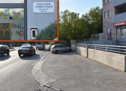 Što sve skriva parking kod dječjeg vrtića u Sv. Kaju?
