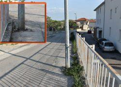 Muke po javnoj rasvjeti u naseljima grada Solina