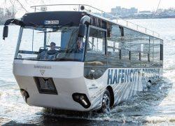 KLIŠANI OGORČENI: Kupili smo novi autobus, nova linija ide priko rike do splitske rive