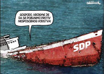 POTOP SDP-a