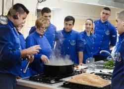 """Intenzivna škola kuhanja """"A la Chef""""! U tijeku prijave za lipanjski ciklus 2020."""