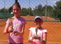 TENIS: Dalmatinski vikend uz Jadro