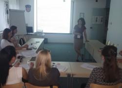 Održana II. EU Poduzetnička akademija za Grad Solin