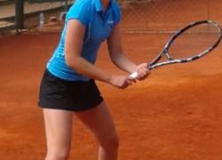 Tenisačica Marija Curnić bez poraza