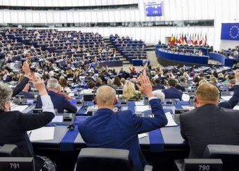 EU PARLAMENT – RAJ ZA SVAKOG BIROKRATA