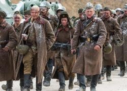 Odavno nije snimljen ovako dobar ruski film o Drugom svjetskom ratu