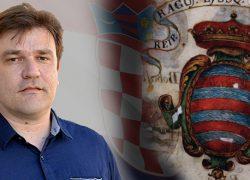 NAŠA POVIJEST Kako je nastao grb Dubrovnika?