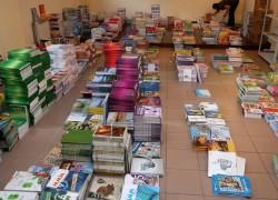 Besplatni udžbenici za prvaše