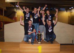 Solinskom Lightu ekipna europska bronca na Eurokupu