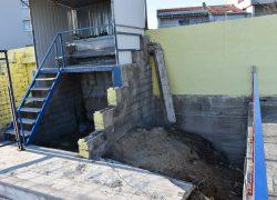 Donirajte novac da obnovimo stadion pokraj Jadra