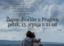 """PREDSTAVA """"ROKO I CICIBELA"""" Ovog petka u Prugovu"""