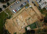 Hoće li splitski konzervatori dozvoliti još jednu gradnju na ostacima Salone…ili su je već dozvolili?