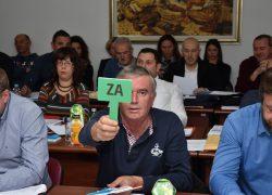 Gradsko vijeće Solina: proračun smanjen za 6,1 milijun kuna