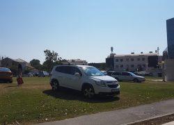 ODGOVOR GRADA: Grad Solin u suradnji s Policijskom postajom Solin…