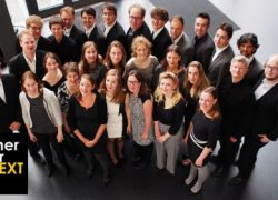 Koncert Komornog zbora Next iz Nizozemske
