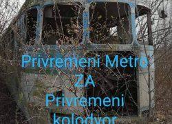 Dopis medijima stanovnika Kopilice