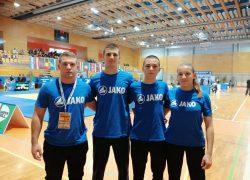 Solinski judaši nastupili na Europskom kupu i Memorijalnom turniru Tajmir Nola