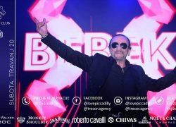 Veliki koncert Željka Bebeka u Piccadilly klub – Sinj