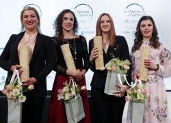 "Četiri hrvatske znanstvenice postale nove stipendistice prestižnog programa L'Oréal-UNESCO ""Za žene u znanosti"""