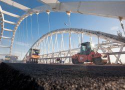 Na ruskim cestama pojavit će se superasfalt